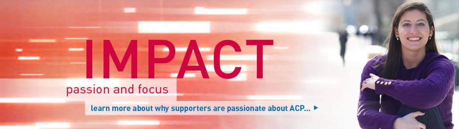 Impact: learn more about support